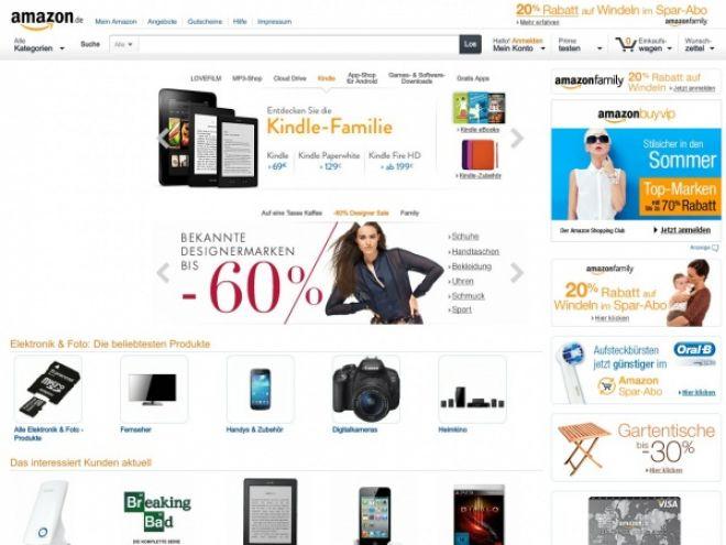 Amazon.ch