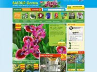 Baldur-garten.ch Online Shop