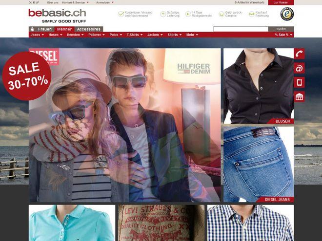 Bebasic.ch