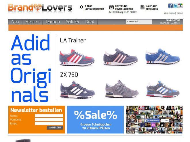 Brandlovers.ch