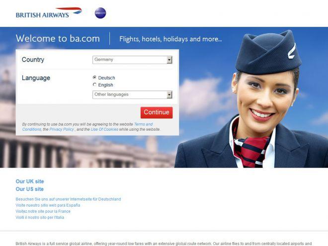 British-Airways.ch
