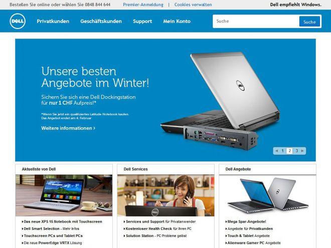Dell.ch