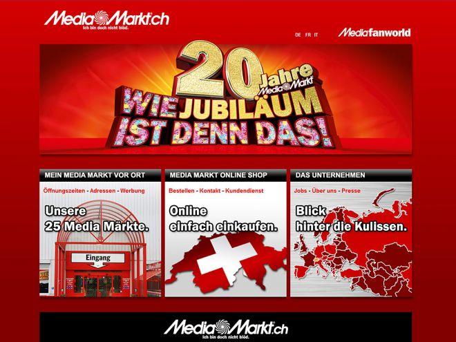 Mediamarkt.ch