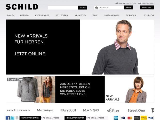 Schild.ch