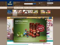 tchibo.ch (tschibo.ch) Online Shop